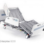 Кровати функциональные с электроприводом ARJOHUNTLIGH GETINGE GROUP фото