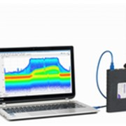Анализатор спектра RSA306 Tektronix фото
