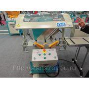 Автоматическая пила с фронтальной подачей диска Yilmaz SC 550 P фото