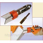 Станок для зачистки наружных угловых швов фото