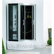 Душевая кабина Oporto Shower 8411 (120х85L) фото