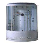 Душевая кабина Novitek Eridan 138х138 фото