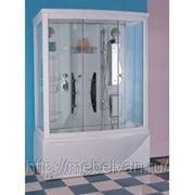 Душевая кабина Oporto Shower 8805 (150х85) фото
