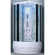 Душевая кабина Oporto Shower 8059 (95х95) фото