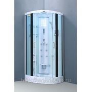 Душевая кабина Oporto Shower 8058 (95х95) фото