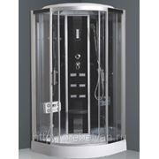Душевая кабина Oporto Shower 8171 (90х90) фото