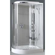 Душевая кабина Oporto Shower 8183 (120х85L/R) фото