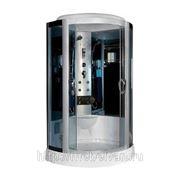 Душевая кабина LUXUS 535 (110х110) фото