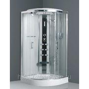 Душевая кабина Oporto Shower 8181-1 (90х90) фото