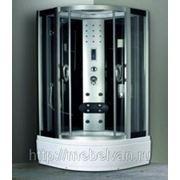 Душевая кабина Oporto Shower 8408-1 (90х90) фото