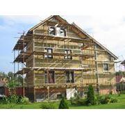 Ремонт и восстановление зданий в Молдове фото