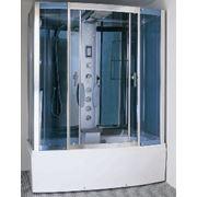 Душевая кабина Oporto Shower 8422 (170х90) фото