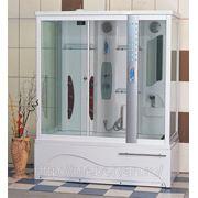 Душевая кабина Oporto Shower 8818 (170х90) фото