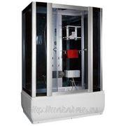 Гидромассажный бокс LUXUS 530 (150х85) фото