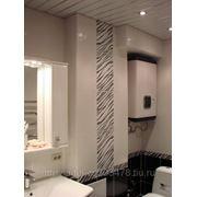 Ванна, туалет под ключ фото
