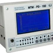 Регистратор электронный 6-канальный с универсальным входом РЭ-160-02 фото