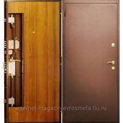 Эльбор стальные взломостойкие двери фото