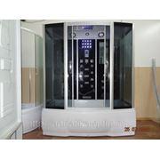 Душевая кабина W b 170х85х215 см фото