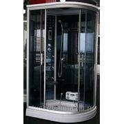 Душевая кабина NAUTICO - SW-9121 L фото