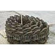Гусеница в сборе широкая (правая) 70С-3209003-01СБ
