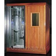 Душевая кабина EAGO DS201F3 фото