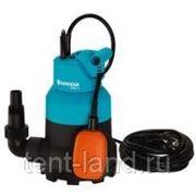 Gardena 6000 sp (classic) – насос погружной для грязной воды