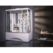 Душевая кабина APPOLLO TS-150W фото