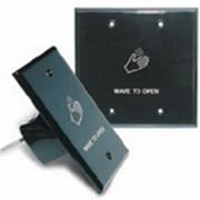 Ручной сенсор, бесконтактный выключатель для ЛЮБЫХ МАРОК автоматических дверей. Про-во Bea (США). фото