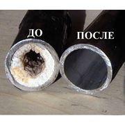 Чистка канализации устранение засора фото