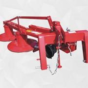 Косилки роторные Wirax 1,65 фото