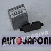 Колодка R 44060-CB10J FX-35 фото
