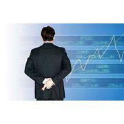 Аналитика рынка Форекс (Forex) фото
