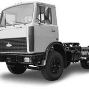 Седельный тягач МАЗ-5433