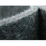 Войлок натуральный в рулонах. фото