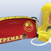 Самоспасатели ШСС, противогазы. фото