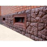 декоративный камень и плитка для интерьера фото