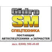 Гидромотор 310.2.28.01 (210.16.11.00Г, 210Е.28.00)