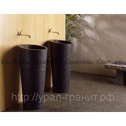Раковина с пьедесталом Alana фото