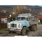 Техническое обслуживание и ремонт грузовых автомобилей фото