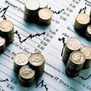 Фондовый рынок и ценные бумаги фото