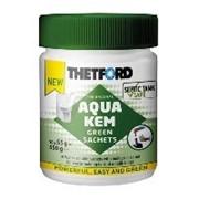 Порошок для биотуалета Aqua Kem Green Sachets фото