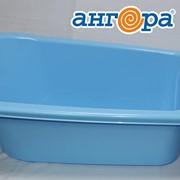 Ванночка детская голубая *5 (Ангора) фото