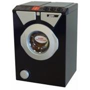 Стиральная машина под раковину Eurosoba 1000 Black&White фото