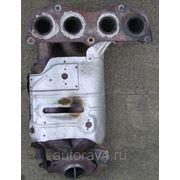 Выпускной коллектор с катализатором для Тойота РАВ-4 (Toyota RAV-4) фото