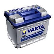 Аккумуляторы Varta 60 Ah Blue D24 фото