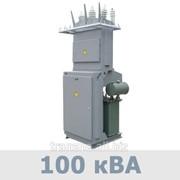 Подстанция КТП-ВМ 100/10/0,4 фото