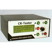 Прибор для диагностики и тестирования форсунок Common Rail фото