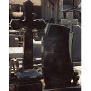 Памятники из Габбро-диабаза оптом