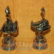Настольный сувенир Аллах и Мухаммед фото