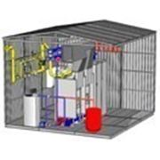 Модуль системы отопления (МСО) С-50 фото